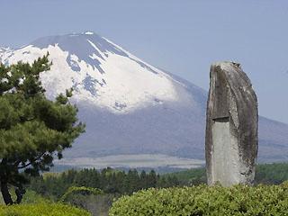 Takuboku Ishikawa Song Memorial