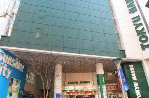 東急HANDS池袋店