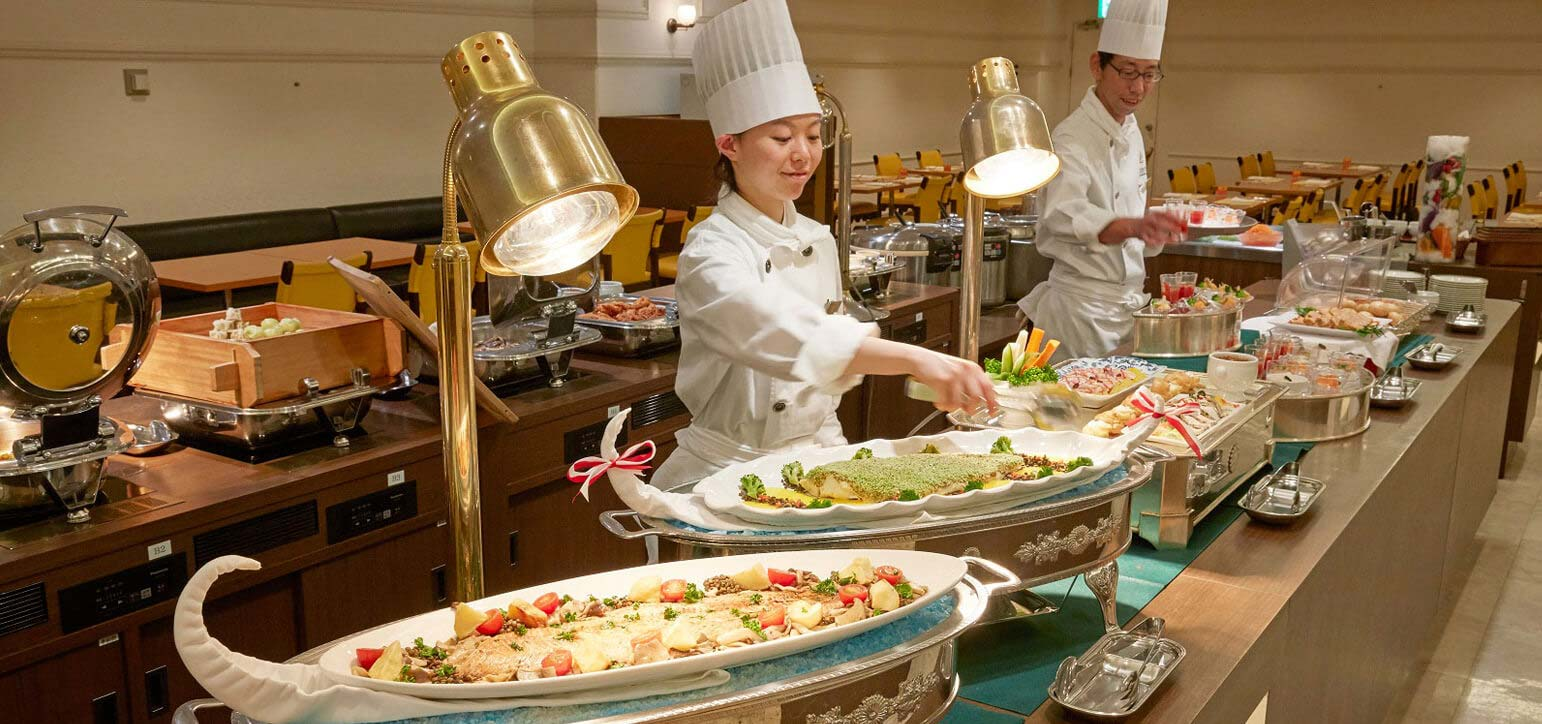 Bayern 餐廳