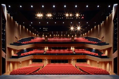 Tokyo Tatemono Brillia Hall (Toshima Arts Culture Theater)