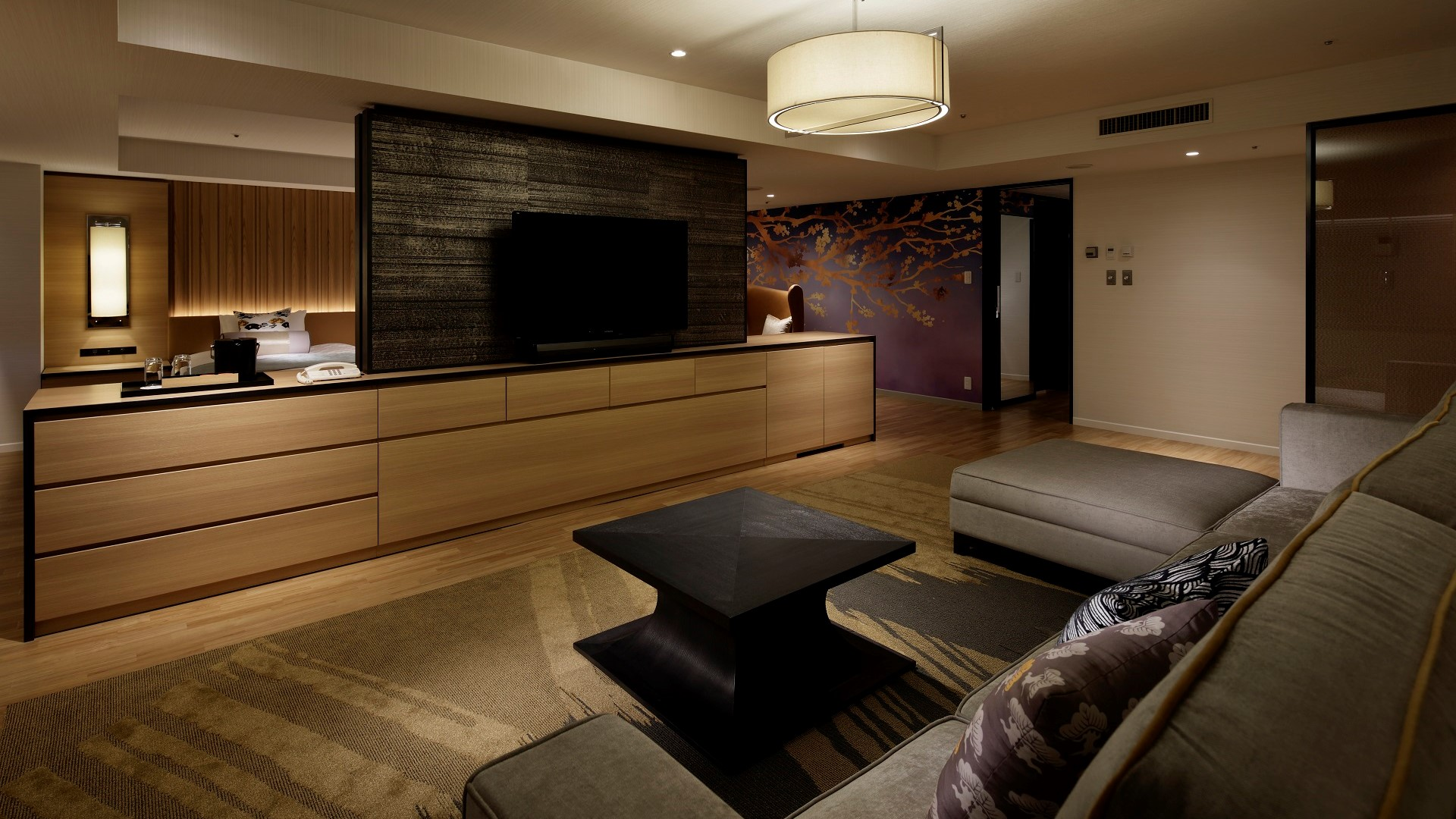 Panorama (36,37F)-Suite Room