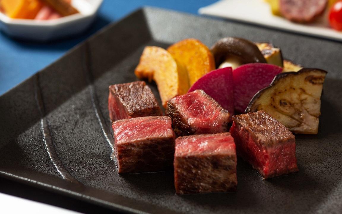 KATSURA Steak House
