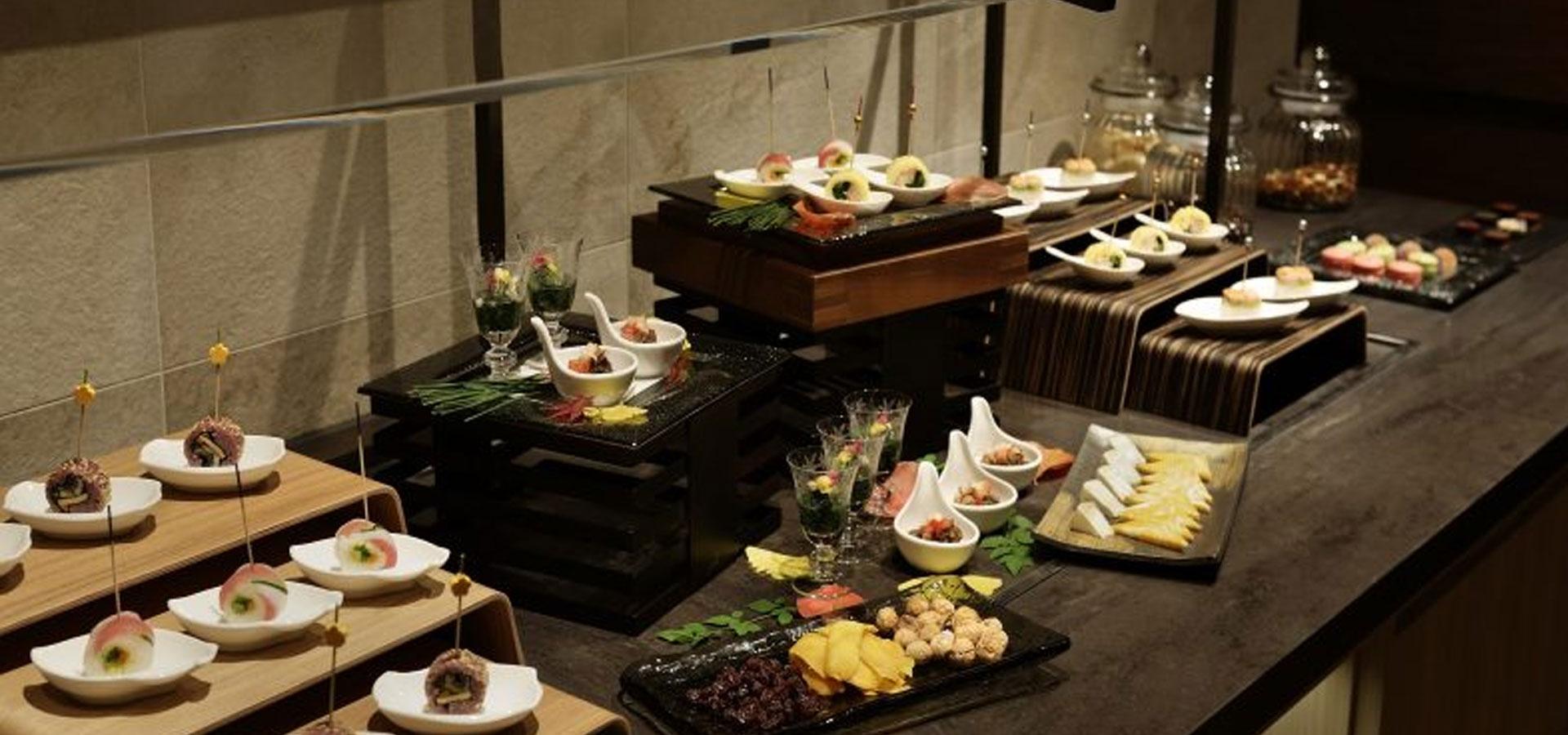 Club Lounge Hanamiyabi
