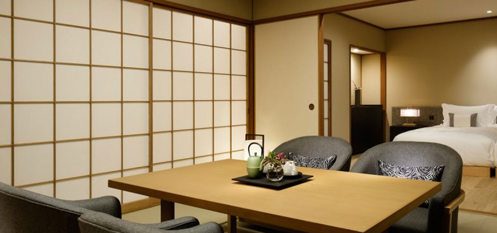 "Takanawa Hanakohro – ""Ryokan"" has been created with a total of 16 rooms"
