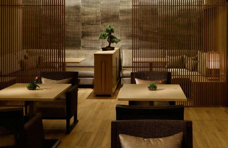OH-SAI Lounge