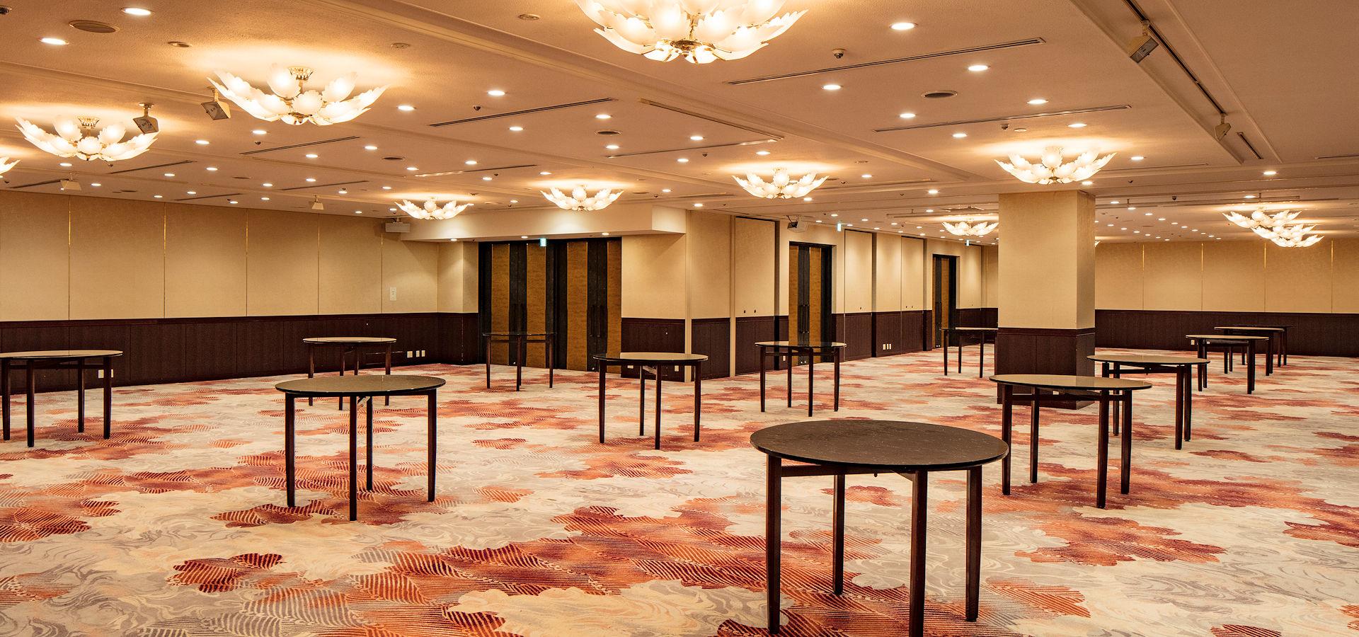 Crown Room & Royal Room