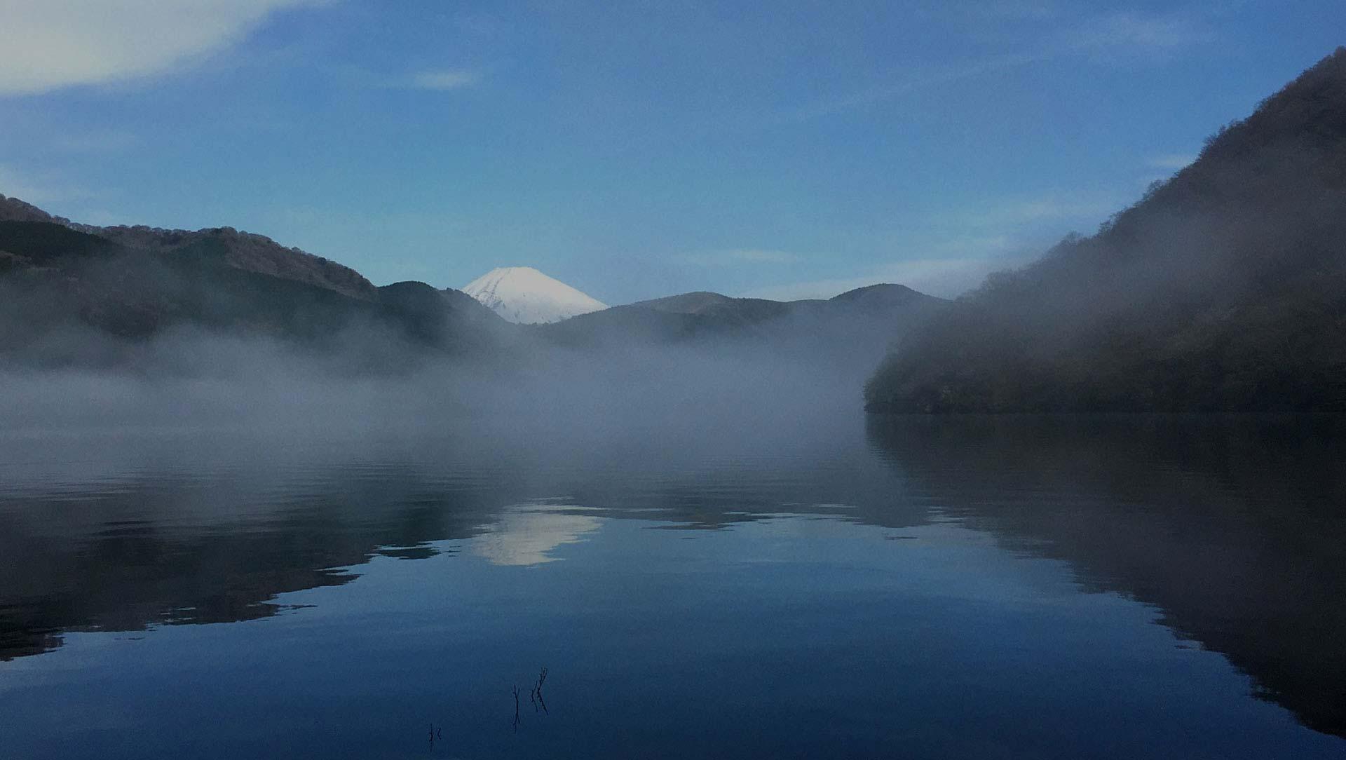 箱根蘆之湖皇家王子大飯店