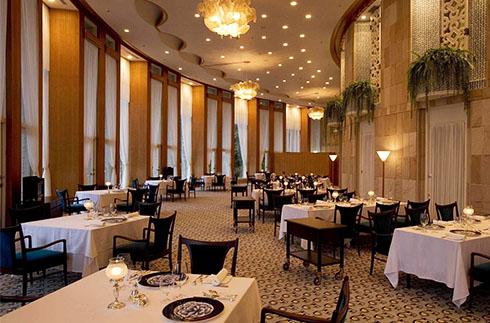 Le Trianon 餐厅
