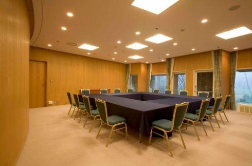 "[Main Building] Banquet Rooms ""OTOME"", ""KIRI"", ""AZUSA"", ""KATSURA"", ""AOI"""