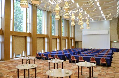 """[Annex Building] Banquet Room """"MUSASHI"""""""