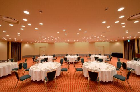 """[Main Building] Main Banquet Hall """"SURUGA"""""""