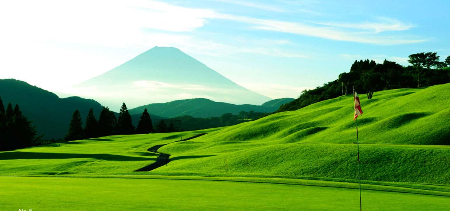 Hakone-en Golf Course
