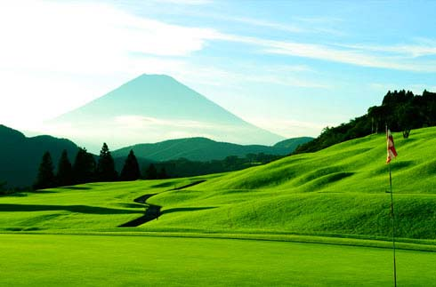 Hakone-en Golf Course