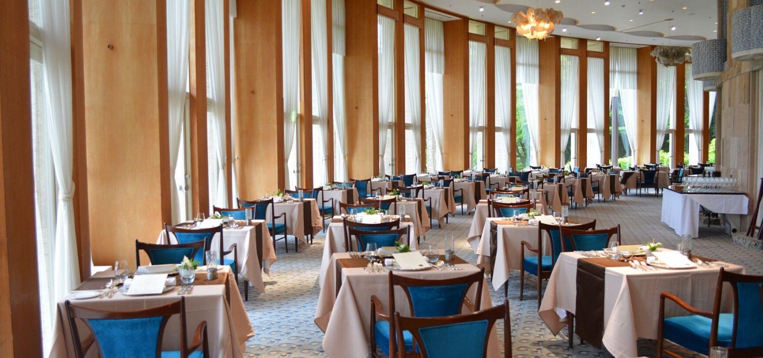 Le Trianon (French Restaurant)