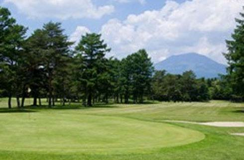Magoe Golf Course