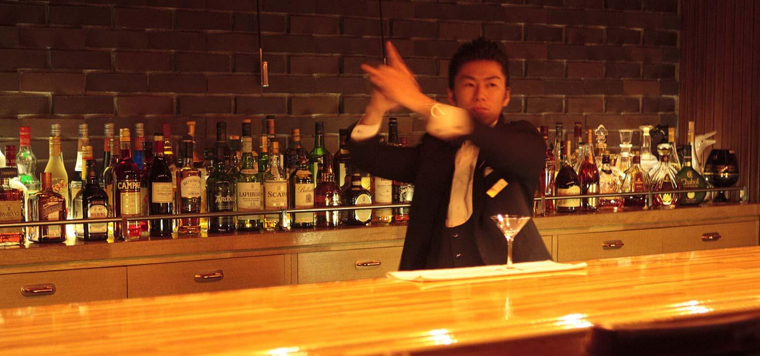 Bar Windsor