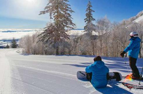 Ski Pack for 2018-2019 Season is now available for reservation!