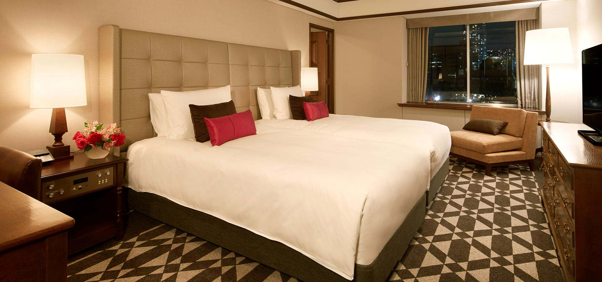 Residential Suite(5F)