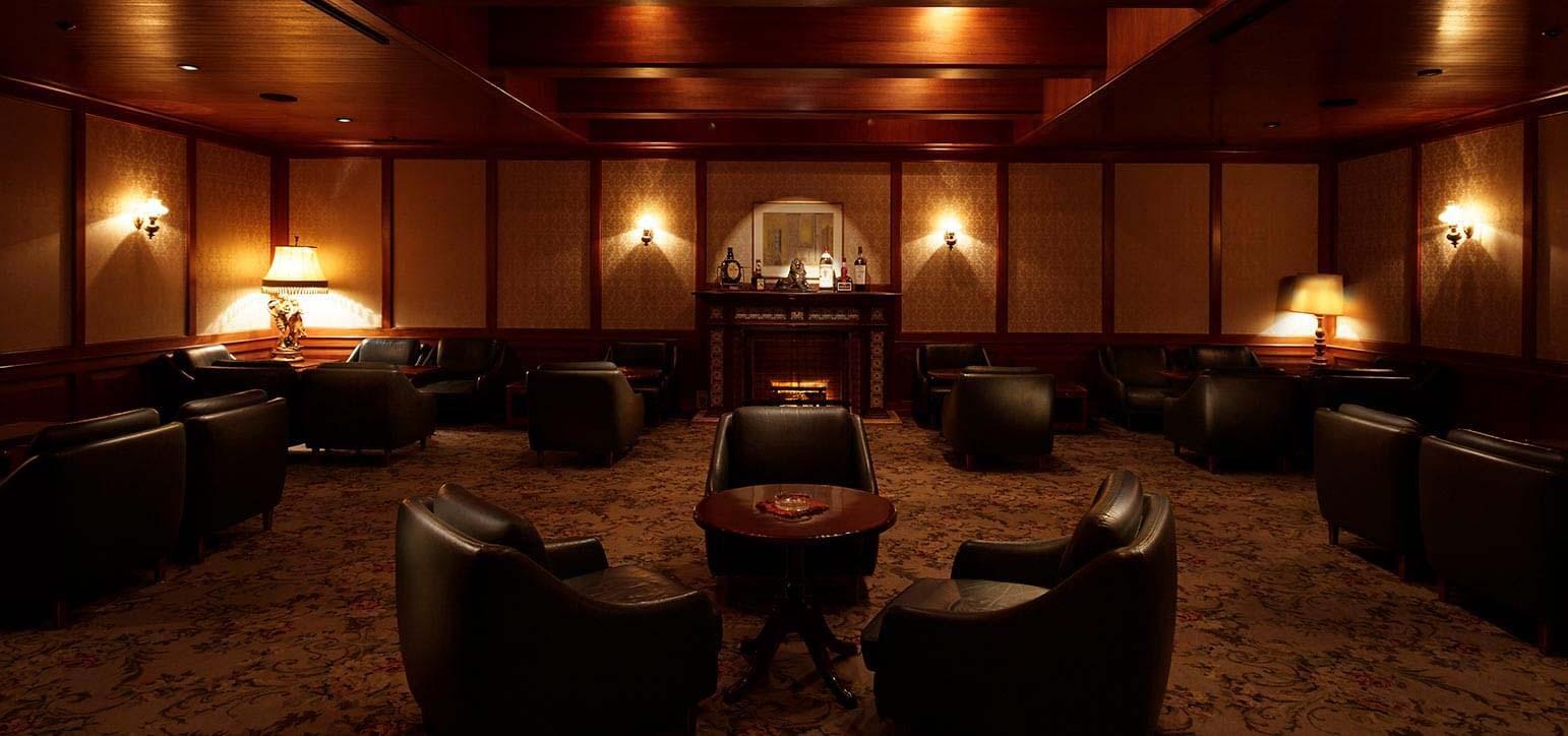 Windsor Main Bar