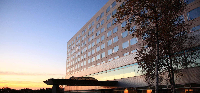 Enjoy staying at Shizukuishi Prince Hotel as well