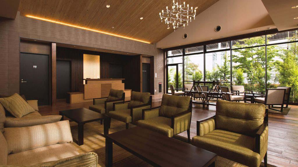 Guest Service Center Smile Concierge