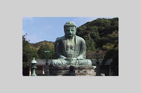 KamakuraDaibutsu(高德院)
