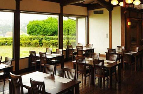 Onzoushi Kiyoyasu(日本餐厅)
