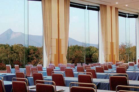 王子大廳 學院規格