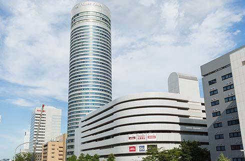 新横滨王子大饭店
