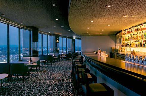 Top of YOKOHAMA 酒廊&宴會