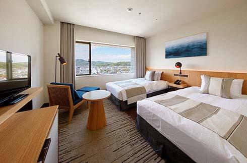 Twin Room D