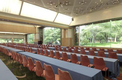 프린스 사쿠라 타워 도쿄「컨퍼런스 플로어」