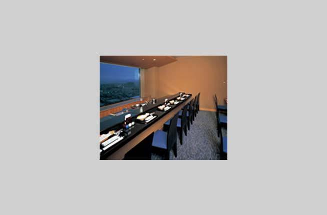 일본식 레스토랑