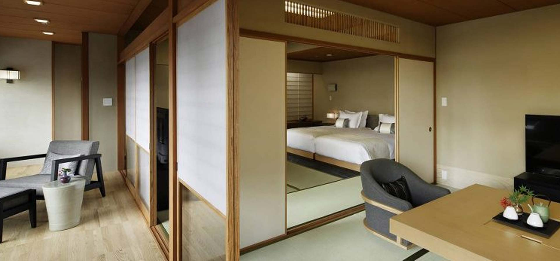 Takanawa Hanakohro (Grand Prince Hotel Takanawa Annex) A special time and place with Japanese hospitality.