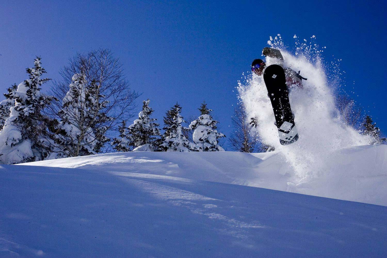 kagura_snowboarding
