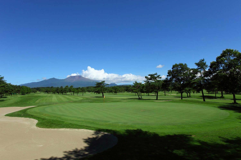 karuizawa72-golf