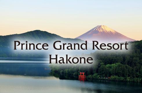 观看箱根王子度假区的介绍影片