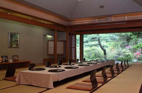 宴會廳 駿河(Suruga)