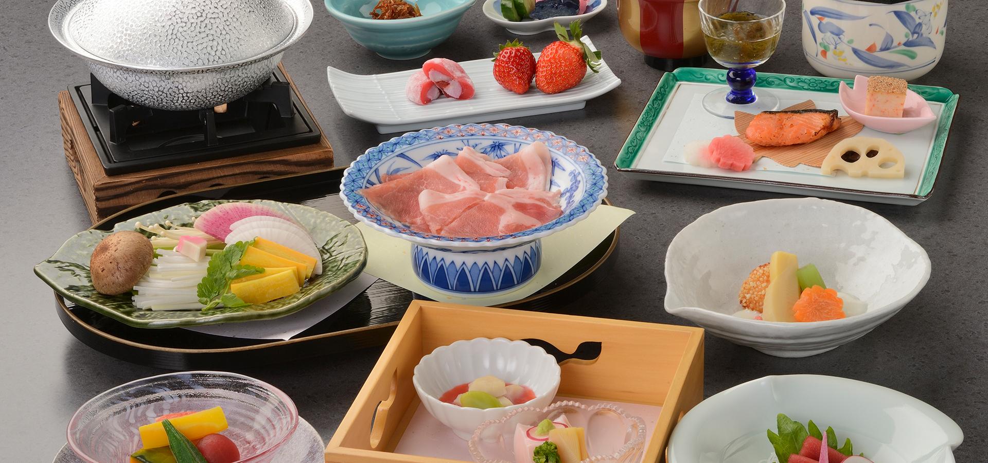 사가미 식당