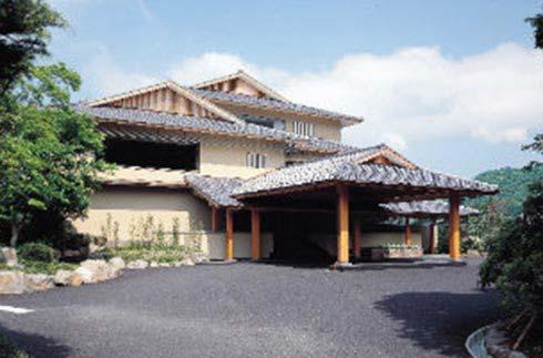 류구덴 호텔